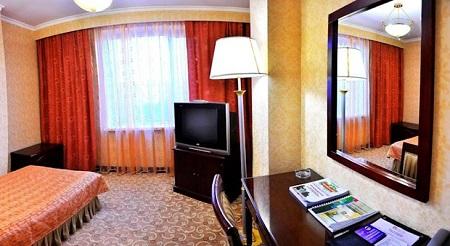 imperia g hotel7 - Гостиничный комплекс «Империя G»
