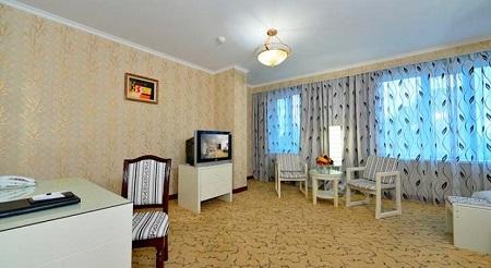 imperia g hotel9 - Гостиничный комплекс «Империя G»