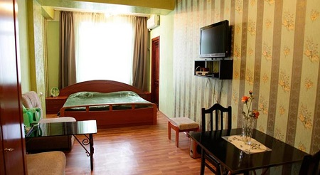 mia guesthouse2 - Mia Guesthouse