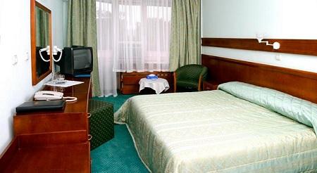 otrar1 - Отель «Отрар».