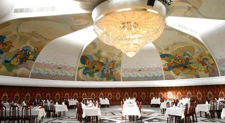 otrar3 - Отель «Отрар».