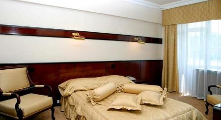 otrar5 - Отель «Отрар».