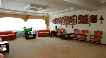 otrar6 - Отель «Отрар».