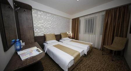 park2 1 - Park Hotel Yerevan