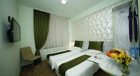 park3 1 - Park Hotel Yerevan