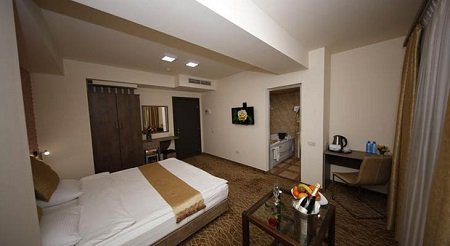 park4 1 - Park Hotel Yerevan