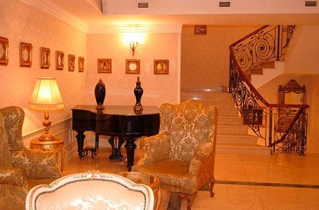 vere palace1 - Vere Palace