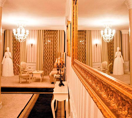 vere palace11 - Vere Palace