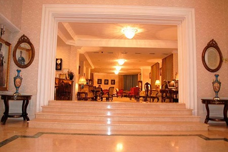 vere palace2 - Vere Palace