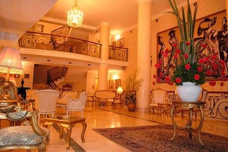 vere palace3 - Vere Palace