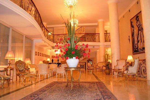 vere palace4 - Vere Palace