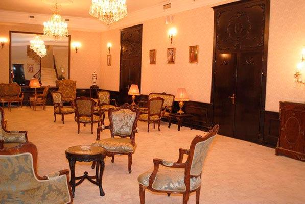 vere palace5 - Vere Palace