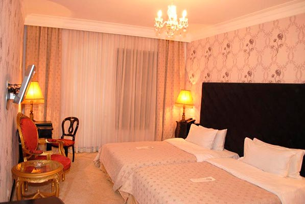 vere palace8 - Vere Palace