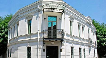 villa mtebi3 - Villa Mtiebi