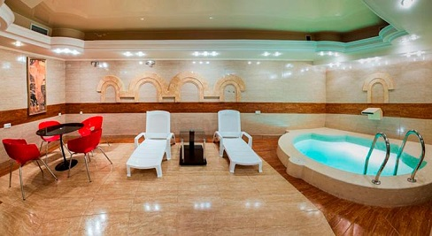 yerevan deluxe hotel1 - Yerevan Deluxe Hotel