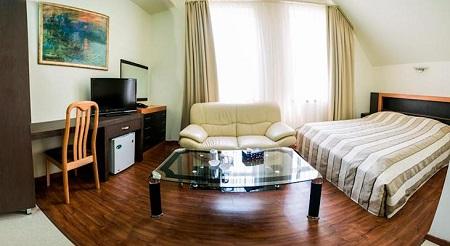 yerevan deluxe hotel2 - Yerevan Deluxe Hotel