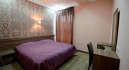 yerevan deluxe hotel6 - Yerevan Deluxe Hotel