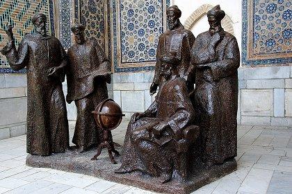 croped - Uzbekistan short tour Tas-Sam