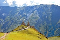 Tours to the Caucasus