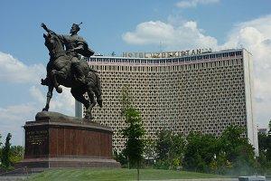 Выгодные туры в Ташкент