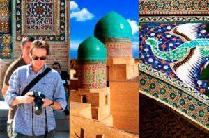 Туры в Самарканд из Ташкента