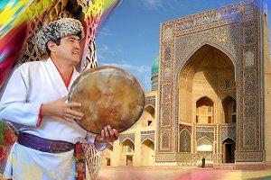 Незабываемые туры в Узбекистан