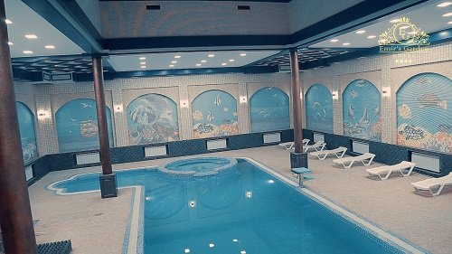 Отель в Бухаре «Emir's Garden»._10