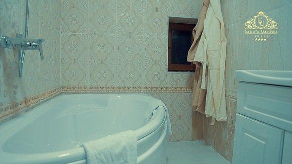 Отель в Бухаре «Emir's Garden»._04
