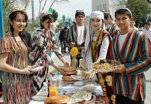 Тур в Узбекистан из Санкт-Петербурга