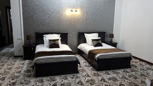 Отель в Бухаре «Emir's Garden»._18