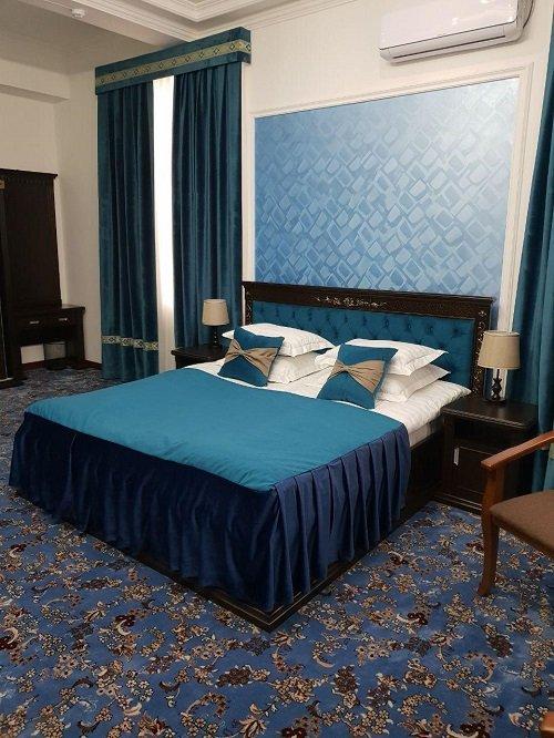 Отель в Бухаре «Emir's Garden»._20