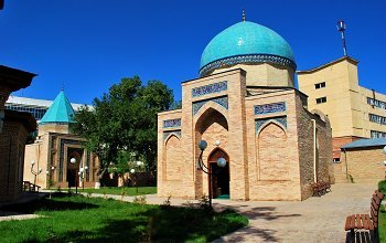 Туры в Узбекистан из Екатеринбурга