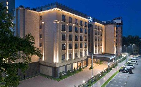 Hotel Orion. Bishkek_07