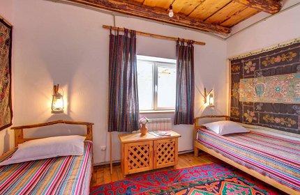 Guest House Ashuu Kyrgyzstan_04