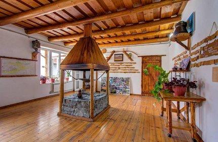 Guest House Ashuu Kyrgyzstan)92