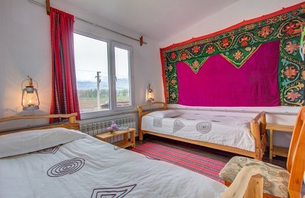 Guest House Ashuu Kyrgyzstan_07