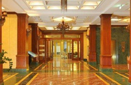 Hotel Orion. Bishkek