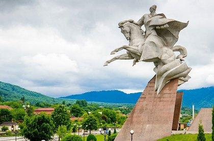 Tours in Caucasus