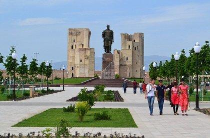 Узбекистан. Туризм. Новости.