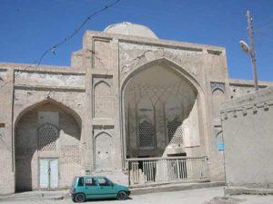 Монументы Бухары Узбекистан