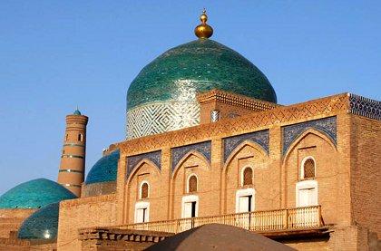 Combined tour Uzbekistan-Kyrgyzstan _06