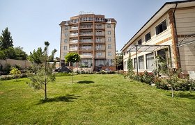 Отель Classic. г.Ош_05