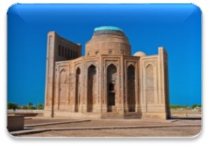 CLASIC TOUR AROUND TURKMENISTAN _02