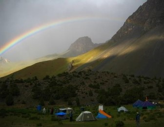 9 1 - Explore TAJiKiSTAN EAST'S 5 NIGHT'S
