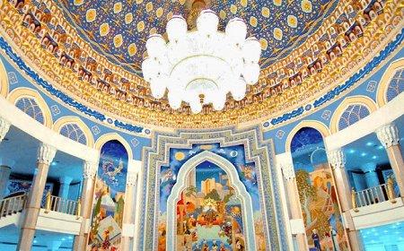 Музеи Ташкента