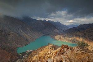 Туры в Таджикистан Согдиана_01