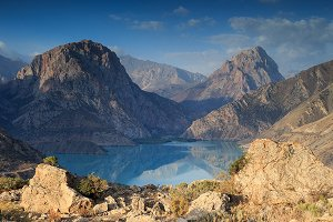 Туры в Таджикистан Согдиана_04