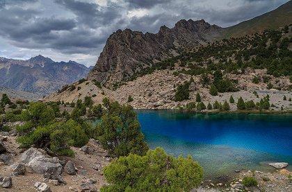 Туры в Таджикистан Согдиана_06
