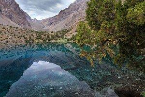 Туры в Таджикистан Согдиана_08