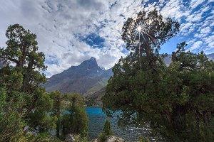 Туры в Таджикистан Согдиана_10
